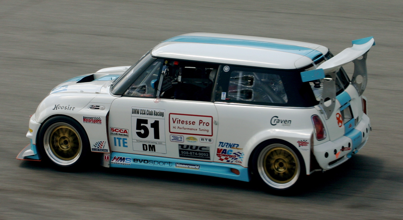 Mini Cooper Race Car For Sale Super Cars